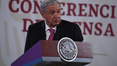 "Photo of Regulación de outsourcing no funcionó por abusos de ""coyotes"": AMLO"