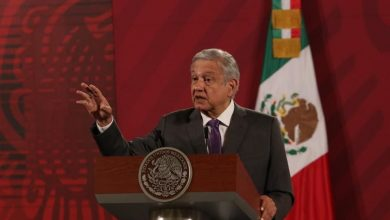 Photo of Amaga AMLO con reforma contra outsourcing