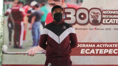 Photo of Golpea a director del IMCUFIDE de Ecatepec ex trabajador del instituto