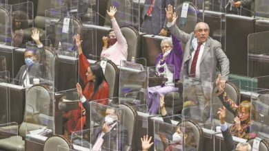 Photo of Diputados posponen comparecencia del titular de Sader