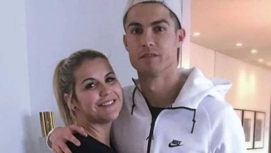 "Photo of Hermana de Cristiano Ronaldo: ""El Covid es el mayor fraude del mundo"""