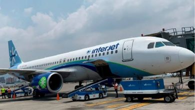 Photo of Aplazan huelga de Interjet al 30 de octubre