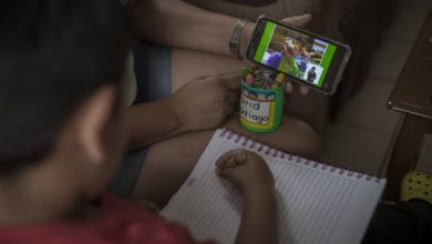 Photo of Sin internet, 73% de estudiantes en zonas rurales de México: estudio