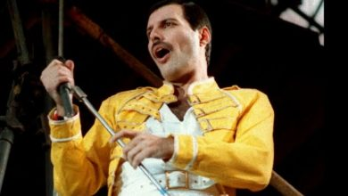"Photo of ""El show debe continuar"", las palabras de despedida de Freddy Mercuri"